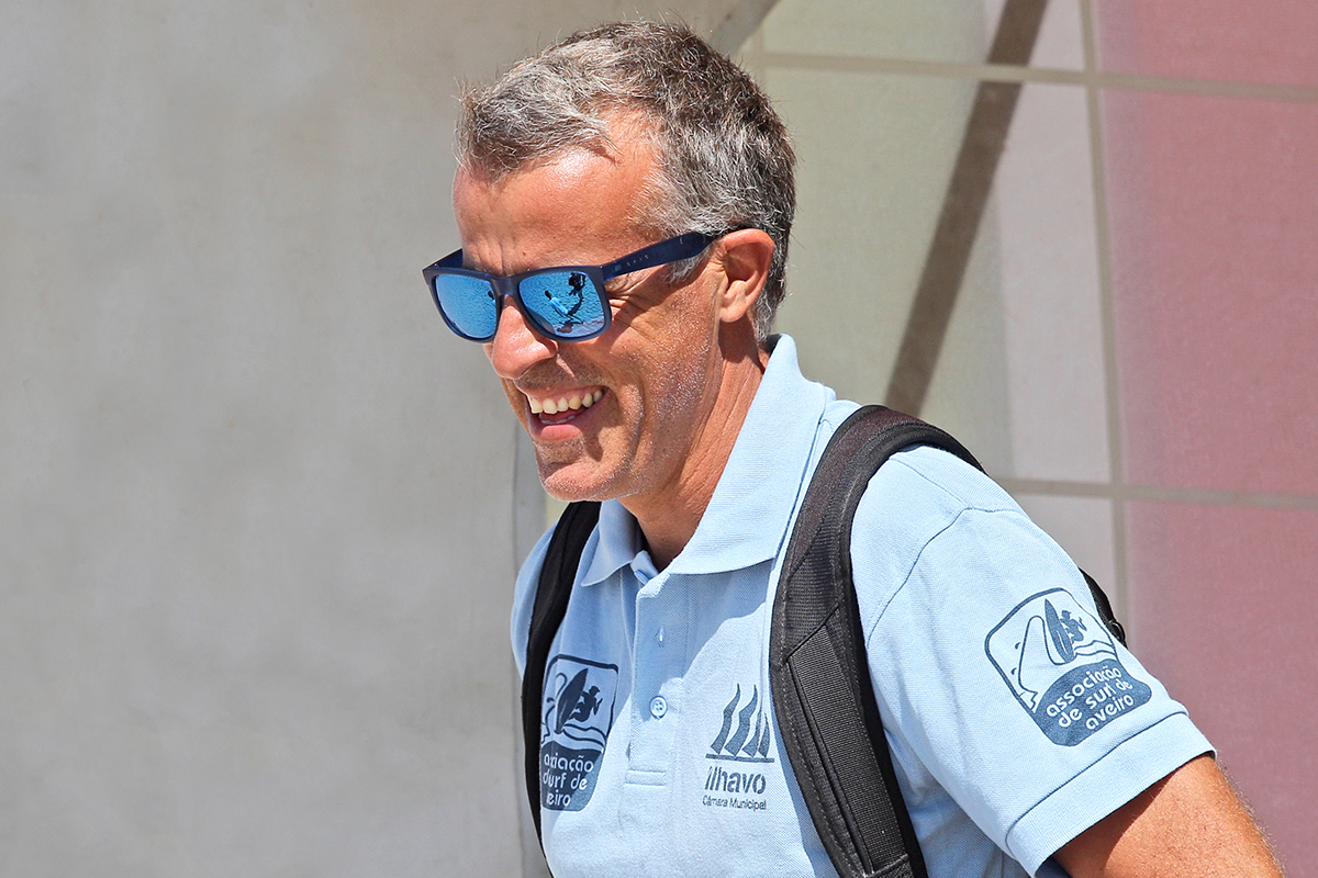 Vasco Ramalheira