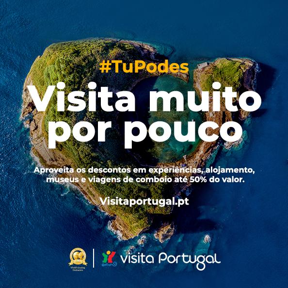 Visita Portugal