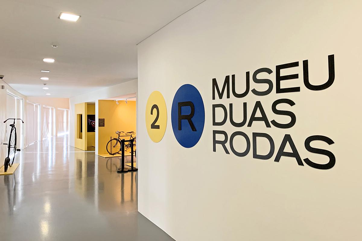 Museu das Duas Rodas