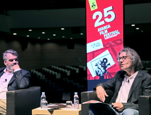 Festival de Cinema de Avanca